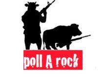 Poll A Rock