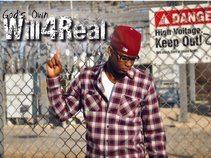 Will4Real