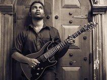 Arjun Dhas