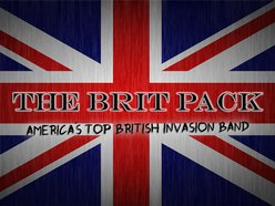 The Brit Pack USA