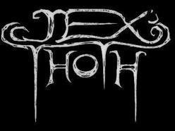 Image for Jex Thoth (Official)