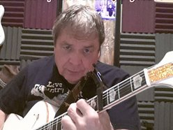 Image for MIKE TIPTON - SONG WRITER - MUSICIAN