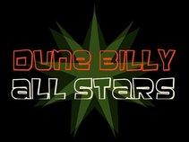 Dune Billy All-Stars