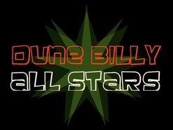 Image for Dune Billy All-Stars