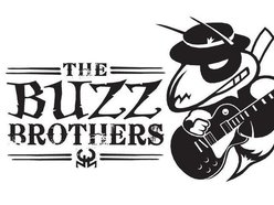 Image for The Buzz Brothers Band