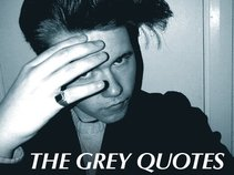 The Grey Quotes
