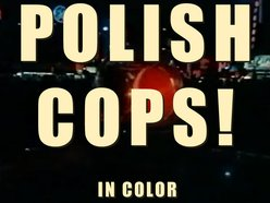 Image for Polish Cops