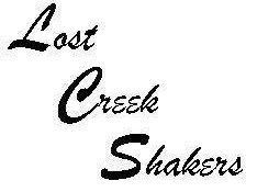 Image for Lost Creek Shakers