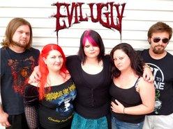 Image for Evil Ugly