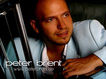 Peter Brent