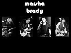 Image for Marsha Brady