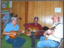 Burl Rhea and the Rabbit Ridge Pea Pickers