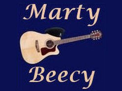 Image for Marty Beecy Music