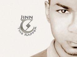 Jinn The Rapper