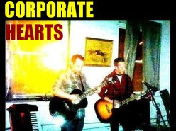 Image for Corporate Hearts