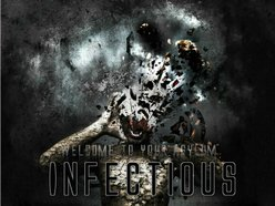 Image for Infectious