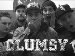 Image for Clumsy