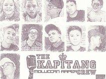 The Kapitang Crew