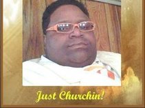"Robert Groce Jr ""Just Churchin"""