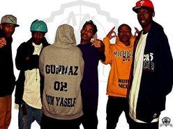 Gunnaz Music Group