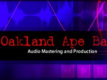 Oakland Ape Bass (Audio Mastering and Production)