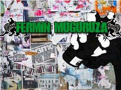 Image for Fermin Muguruza