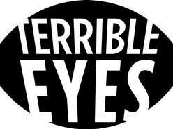Image for Terrible Eyes