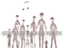 Sees Through Sounds