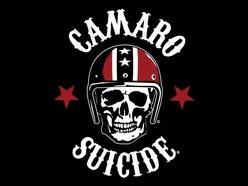 Camaro Suicide