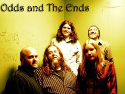 Image for Odds and The Ends