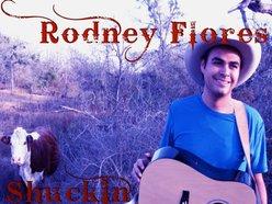 Image for Rodney