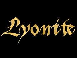 Image for Lyonite