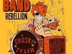 Crosby Tyler
