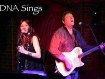 DNA Sings