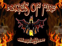Image for Angels Of Fire