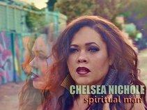 Chelsea Nichole aka Chelsea Jazz