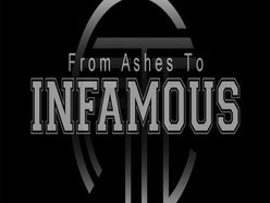 Image for From Ashes To Infamous