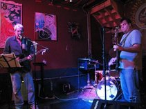 The Peter Gunn Band