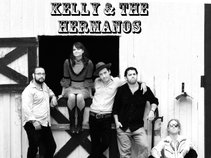 Kelly and the Hermanos