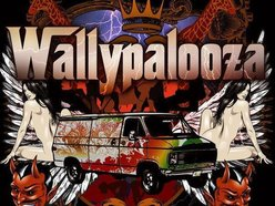 Image for Wallypalooza