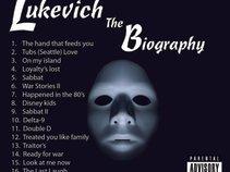 Lukevich