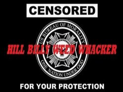 Image for HILL BILLY WEED WHACKER
