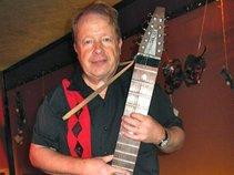 Chuck Hughes on Chapman Stick®