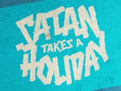 Image for Satan Takes A Holiday