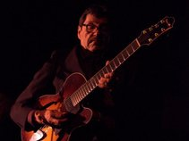 Gerry Beaudoin-Jesse Williams Jazz Duo