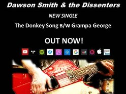 Image for Dawson Smith