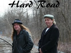 Image for Hard Road