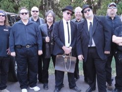 Image for Jake and elwoods blues revue