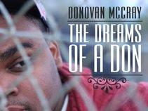 Donovan McCray