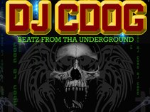 DJ CDOG (producer)